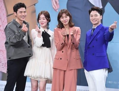 김강우-한선화-유이-정상훈, '데릴남편 오작두' 사랑해 주세요~