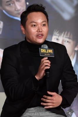 김민교, '눈빛연기의 1인자'