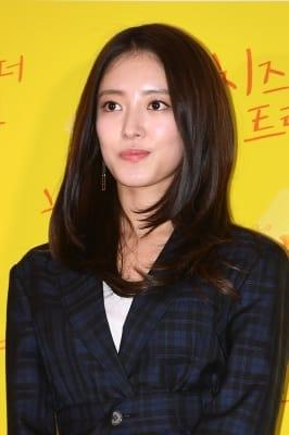 이세영, '미모가 절정'