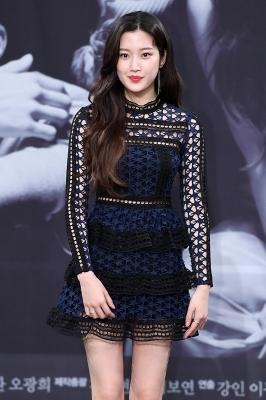 문가영, '할 말을 잃게 만드는 아름다운 모습'