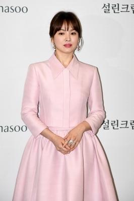 송혜교, '품위있는 그녀'