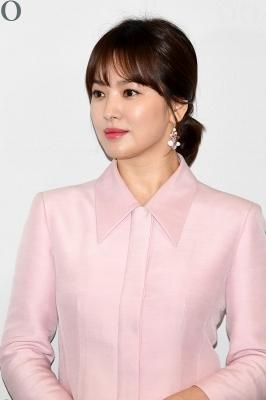 송혜교, '명불허전 미모'
