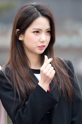 CLC 최유진, '감탄을 부르는 예쁨~'