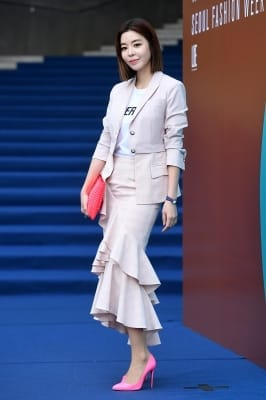 김규리, '품위있는 여배우 포즈'