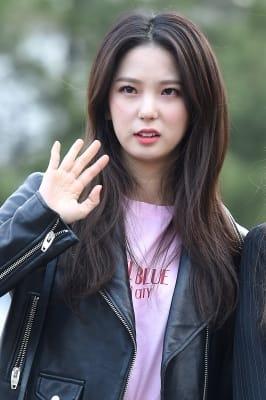 CLC 최유진, '깜찍함이 가득~'