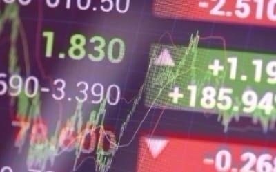 코스피, 사흘만에 하락…현대차그룹株 '약세'