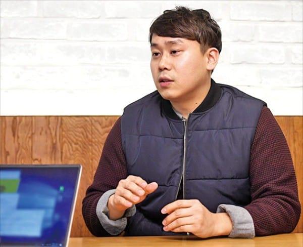 분양권 스타강사 박지민(닉네임 월용이)  최혁  기자