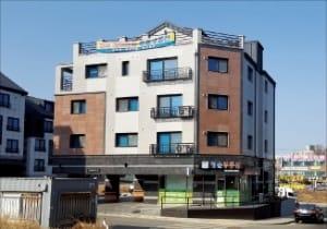 [한경매물마당] 성수동 서울숲역 수익형 빌딩 등 17건