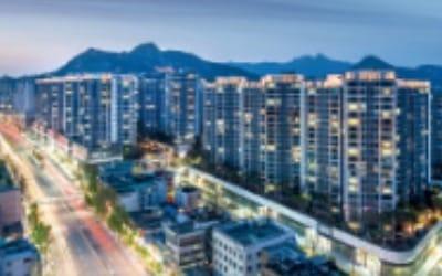 GS건설, 새 라이프 스타일 창조하는 고품격 아파트