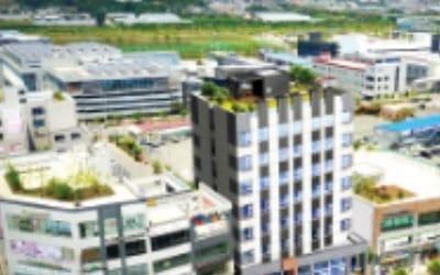 동탄 리베로 오피스텔, 산단내 오피스텔… 1년간 임대수익 보장