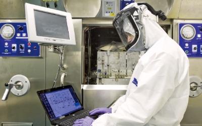 '방사선의 재발견'… 난치병 치료제로 각광