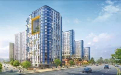 '이안' 아파트 올해 4100여 가구 공급