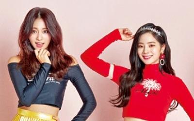 4월, 귀가 즐거워진다… 트와이스·오마이걸·펜타곤 '아이돌 컴백大戰'