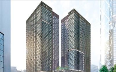 '1兆 대어' 센트로폴리스빌딩, 美 사모펀드 KKR이 품는다