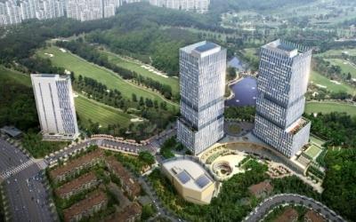 용인에서 지식산업센터 기흥ICT밸리 공급