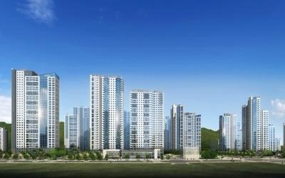 과천주공2단지 재건축… 친환경 '과천 위버필드' 이달 중 분양