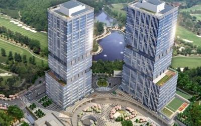 SK건설, 용인에 지식산업센터 기흥ICT밸리 공급