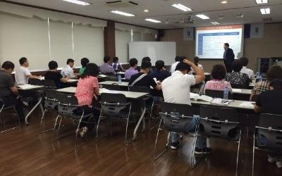 한국부동산자산관리학회, 한국형부동산자산관리사 KPM자격시험 시행