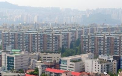 압구정 구현대 82㎡ 경매 20억1100만원에 낙찰