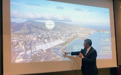 JLL, 하와이 레지던스 아알리이 투자 설명회 개최