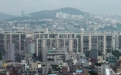 압구정 미성2차 재건축 '첫 단계' 안전진단 통과