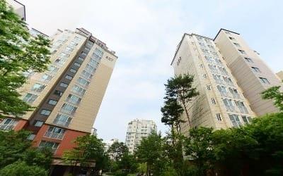 이말산·지하철 역세권… 은평뉴타운 '상림 롯데캐슬'