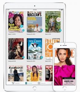 서비스 분야 몸집 키우는 애플...이번엔 잡지 플랫폼 '텍스처' 인수