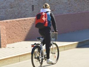 음주 후 자전거 타면 벌금 낸다