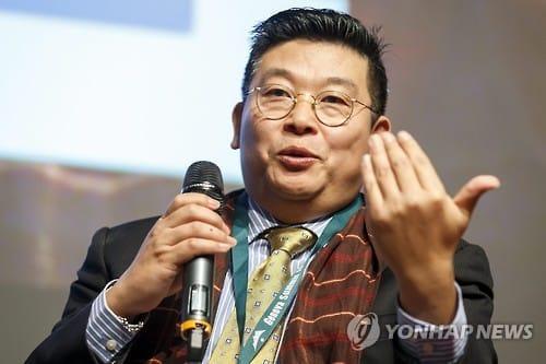 중국 외교관, 유엔서 반체제 인사 발언 방해하며 '설전'
