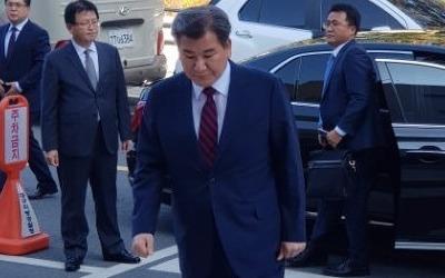 '비자금·채용비리 의혹' 박인규 DGB금융지주 회장 사의 표명