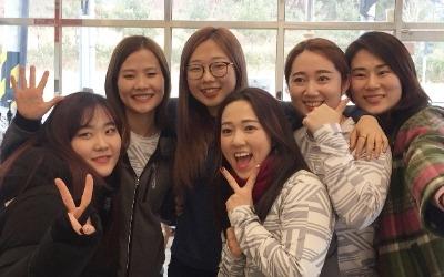 신세계 '영미 신드롬' 컬링팀에 포상금