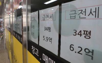 집값담합·미끼매물 얼마나 심하길래…허위매물 신고 사상최고