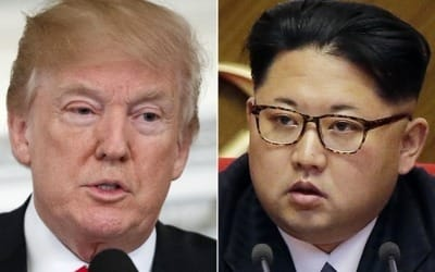 한국 경제에 '병주고 약 준' 트럼프… 관세폭탄 이어 북미정상회담