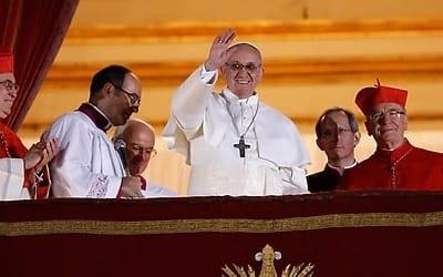 즉위 5년 맞은 교황… 겸손한 행보 속 국제무대 중재자 자리매김