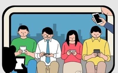 콘텐츠별 궁합맞는 기기 있다… 오락은 PC·드라마는 모바일