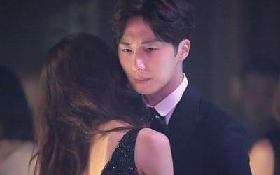 대륙도 사로잡은 웹드…정일우X진세연 '고품격 짝사랑' 첫방