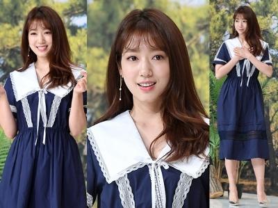 박신혜, 미모 폭발…예뻐진 비결은 '연애'?