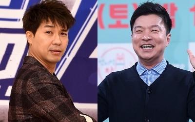 '성추행 논란' 김생민, 박수홍에 전화해 한 말