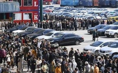 """""""'로또 아파트' 계약 진행 중…잔여세대 살펴야 할 때"""""""