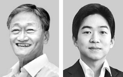 경농, 3세 승계 작업 '급물살'… 장남에게 집중되는 지분·경영권