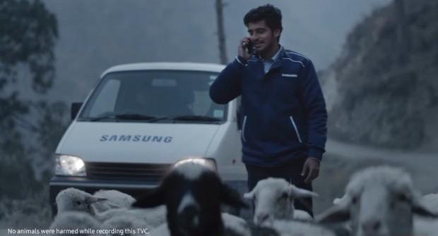 삼성, 인도에서 가장 신뢰가는 브랜드 1위