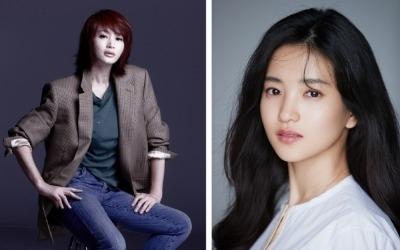 설현→김혜수·김태리 '투톱'…클라우드, 광고 모델 교체