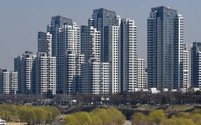 4세대 한강변 아파트 등장…당신의 선택은?