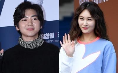 연상연하 커플 탄생?…이주승-손은서 열애설