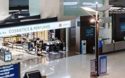 '세계 매출 1위' 인천공항 면세점을 잡아라…입찰 경쟁 '후끈'