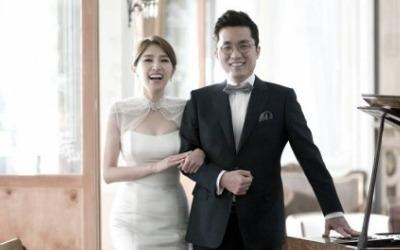 김경란 전 아나운서, 김상민 전 의원과 협의 이혼…이유는?