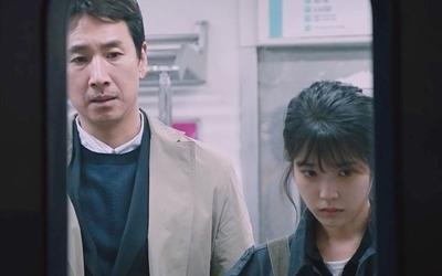 '나의 아저씨' 이선균X아이유, 깨끗이 지운 로리타 논란…'따뜻한 인간애'