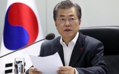 문재인 정부, 청년일자리 추경 3.9조 편성… 5만명 안팎 고용 창출