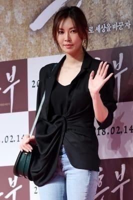'새댁' 김소연, 입시 보모 소재 '시크릿 마더' 출연 확정