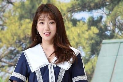 박신혜, '숲속의 작은 집' 통해 찾은 소소한 행복